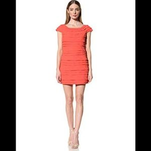 ⭐️ French connection coral mini dress 6